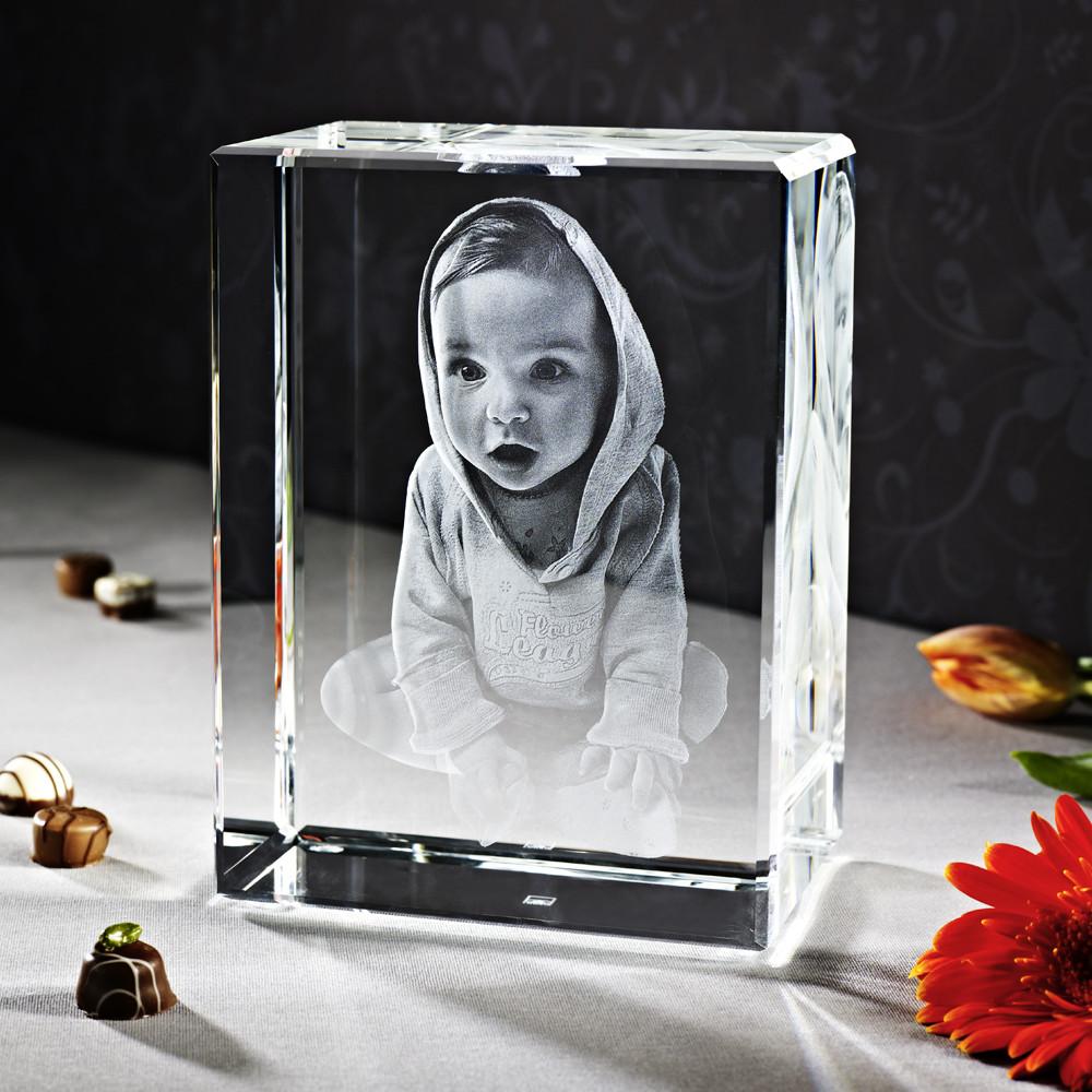 BIG BLOCK viamant 3D photo (1-20 Personnes)