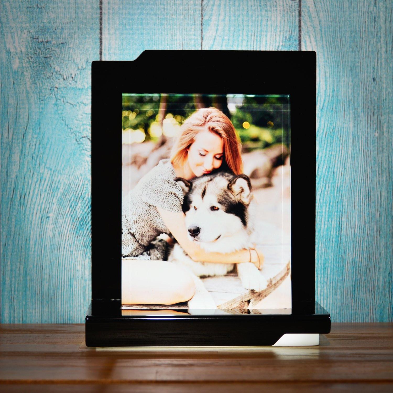 Spinto Element lumineux pour la photo couleur 15 x 20 cm Portrait