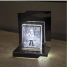 Concerto Elément lumineux optimisé pour les Blocs Prisme M Portrait et Mega Portrait