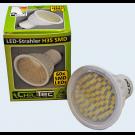 LED GU10 POUR COLONNES