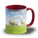 Photo Mug - Pourpre