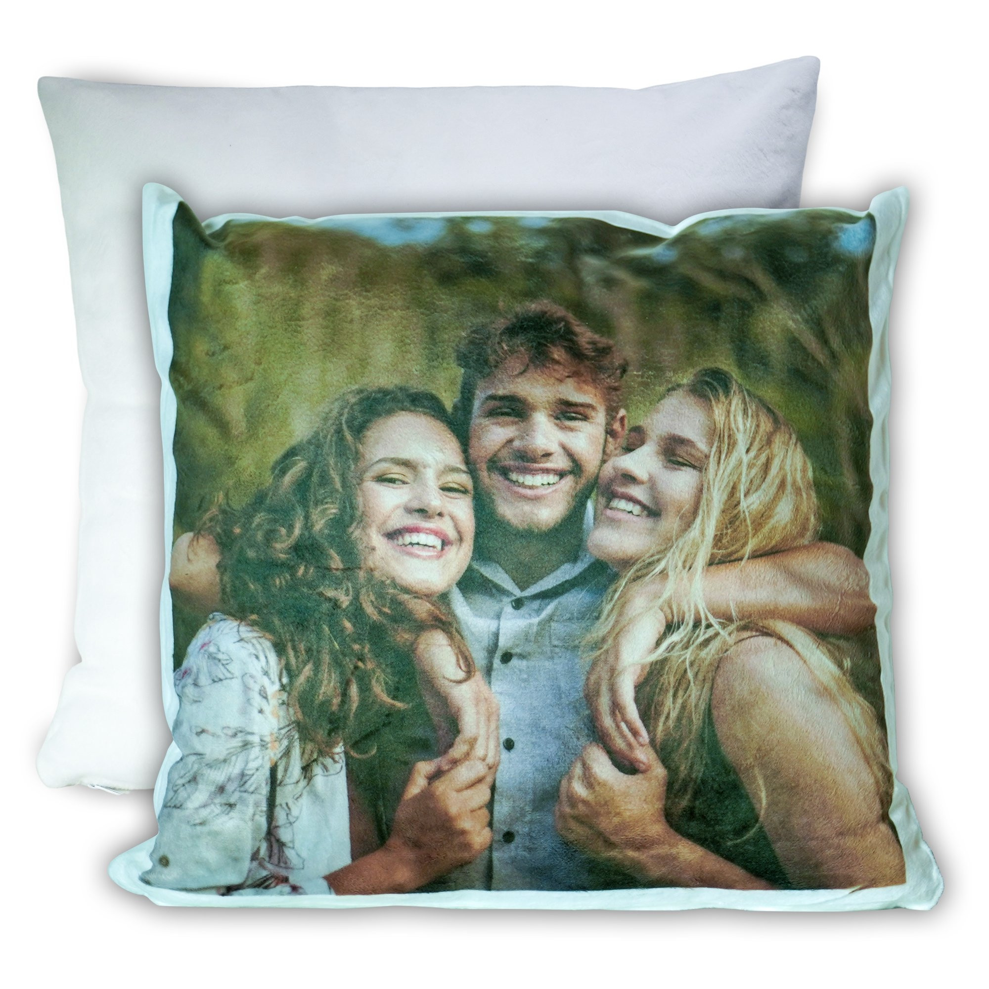 Coussin moelleux !